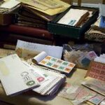 stamp collector meetings